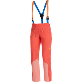 Mammut Eisfeld Guide SO Broek Dames, sunset